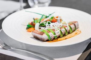 Restaurant La Rotonde, Morzine